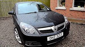 2008 Vauxhall Vectra C Sri 1 9 Cdti Youtube