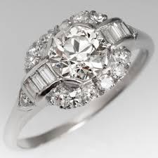 vintage engagement rings antique diamond rings eragem