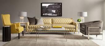 Modern Yellow Furniture Boston Design Guide - Modern furniture boston