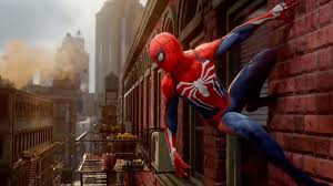 marvel and insomniac u0027s spider man ps4 exclusive game releasing