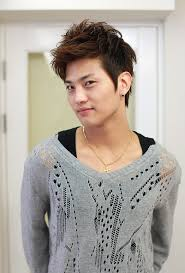 list of boys hairstyles 70 cool korean japanese hairstyles for asian guys 2018 pretty