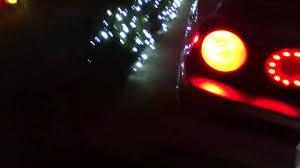 04 impala led tail lights 2001 chevrolet impala ls quad tail light mod youtube