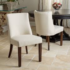 Dining Chair Deals Christopher Home Harman Fabric Dining Chair Set Of 2