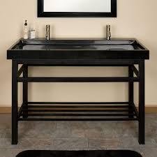 Double Trough Sink Bathroom Trough Bathroom Sink Double Trough Sink Bathroom Vanity White