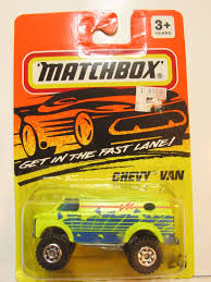 matchbox lamborghini veneno matchbox 1994 26 get in the fast lane chevy van 171787414857