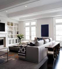 Corner Living Room Decorating Ideas - best 25 sectional sofa layout ideas on pinterest living room