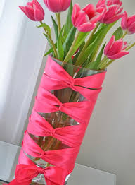 Diy Vases Home Dzine Craft Ideas Gorgeous Diy Vases For Mother U0027s Day