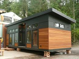 impressive ideas prefab tiny house affordable homes dubldom green