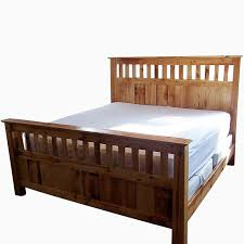 31 best the farmhouse making a king size spool bed images on