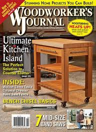 Woodworking Plans And Projects Magazine Back Issues by Woodworker U0027s Journal Back Issue Archive Archives Page 4 Of 25