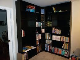 bookcase carson corner bookshelf target carson corner bookcase