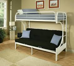 Study Bunk Bed Frame With Futon Chair Study Bunk Bed Frame With Futon Chair Bunk Bed Study Bunk Bed