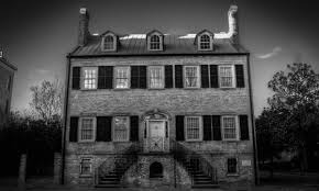 haunted columbia square haunted houses on coulmbia square in