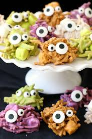 Halloween Party Appetizers For Adults by 31 Halloween Snacks For Kids Recipes For Childrens Halloween