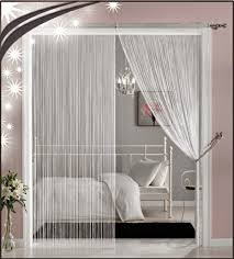 Curtains Bedroom Ideas Hor To Use Room Divider Curtains As Temporary Room Dividers