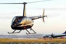 canapé hton fly helicopter flight to aintree races with prosecco voucher 129