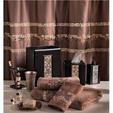 Shower Curtains With Matching Accessories Bathroom Shower Curtains And Matching Accessories Home Design Ideas