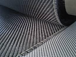 1k Carbon Fiber Cloth Fiber Fabric C202t2 T800