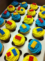 edible legos lego cupcakes with edible legos yelp