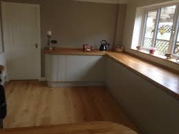 Howdens Laminate Flooring Kitchen Refurb Yate U2013 Mjs Building Services New Build To Renovations