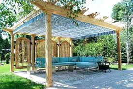 Gazebos For Patios Backyard Patio Gazebos Patio Traditional Patio Idea In With A