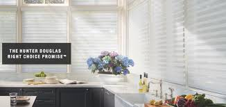 hunter douglas right choice promise brentwood blind company inc