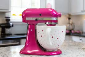 Kitchenaid Artisan Mixer by 10 000 Cupcakes Kitchenaid Artisan Mixer Giveaway