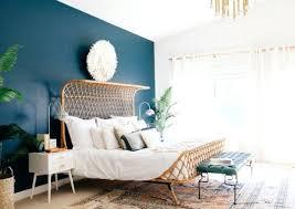 chambre tapisserie deco idée papier peint chambre adulte maison design deco tapisserie