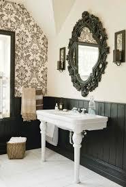 salle de bain luxe étourdissant meuble de salle de bain style baroque avec meuble