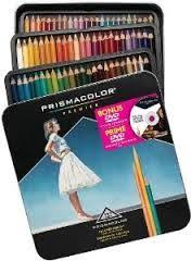 prism colored pencils my colored pencils i prisms color prisms color water color