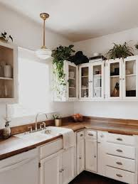 best place to get kitchen cabinets on a budget 8 ideas for decorating above kitchen cabinets
