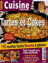 cuisine revue cuisine revue n 43 tom press