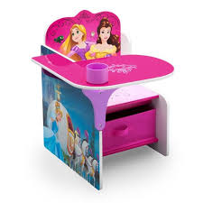 disney chair desk with storage disney princess chair desk with storage bin target