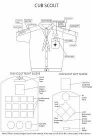 Cub Scout Belt Loop Worksheets 40 Best Cub Scout Blue And Gold Banquet Ideas Images On Pinterest