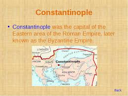 Constantinople Ottoman Empire Istanbul Was Constantinople Now It S Istanbul Not Constantinople