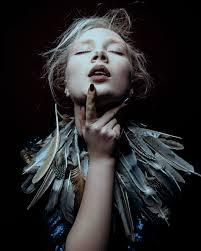 wild feathers u201d u2014 photographer juan carlos villarroel stylist