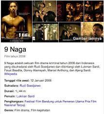 aktor film laga terbaik indonesia 10 daftar film indonesia terbaik dan terkeren needsindex com