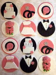 bridal cupcakes 12 bridal shower cupcake toppers wedding fondant