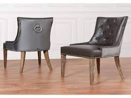 Tufted Dining Chair Set Dining Chairs Joss Tufted Dining Chairs Enya Tufted Side