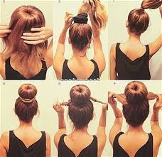 download tutorial rambut ke pesta collection of download tutorial kepang rambut pendek february 2014
