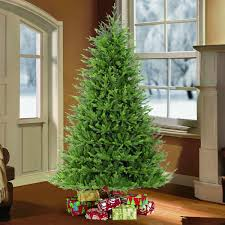 puleo grand ashmore 7ft 2 1m artificial christmas tree costco uk