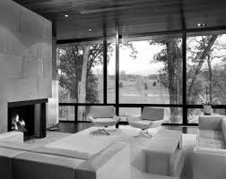 home decor industrial style interior modern luxury glass house decorating interior ideas