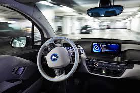 cars bmw bmw autonomous car