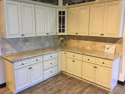 Glazed Maple Kitchen Cabinets Cabinetry At Kitchen Design Expo Sacramento Ca Kitchen Design Expo