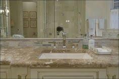 mosaic vanity backsplash fail bathroom3 pinterest backsplash