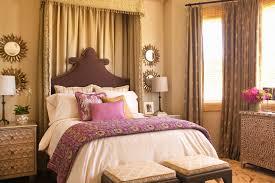 purple and brown bedroom dark brown bedroom transitional bedroom rees roberts