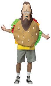 halloween costumes columbus ohio official licensed bob u0027s burgers beefsquatch costume by rasta