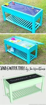 diy sand and water table pvc sand and water table diy pipe sand and water table tutorial sand