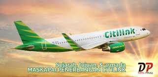 citilink telepon maskapai penerbangan citilink indonesia duta pulsa