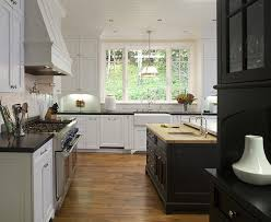 black kitchen island with butcher block top white kitchen island with butcher block top fraufleur
